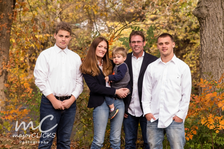 New Cumberland Family Pictures