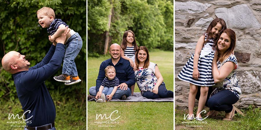 Central PA Family photographer