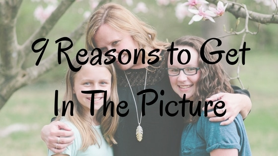9 Reasons to get In The Picture